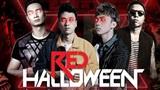 Halloween chưa biết đi đâu thì hãy đến 'quẩy' cùng SlimV, Hoàng Touliver, Soobin Hoàng Sơn