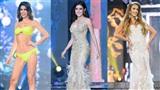 Trước giờ G, điểm danh 5 gương mật sáng giá cho vương miện Hoa hậu Hòa bình 2017