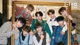 Wanna One một lần nữa oanh tạc toàn bộ BXH xứ Hàn