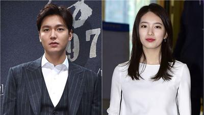 2 năm yêu thận trọng, kín tiếng của Lee Min Ho - Suzy