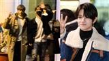 Trước giờ G, BTC thông báo Wanna One, SEVENTEEN, Kim Samuel sẽ hủy họp báo để trang điểm