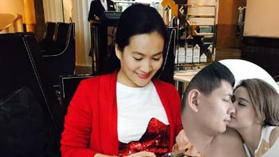 Vợ Bình Minh làm gì khi chồng lộ ảnh nhạy cảm cùng Trương Quỳnh Anh?
