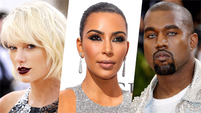 Fan Taylor Swift đồng loạt 'thả chuột' sau khi Kim Kardashian mỉa mai thần tượng
