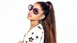 Ariana Grande quay trở lại phòng thu, ghi âm album mới