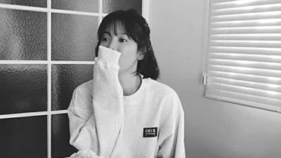 Song Hye Kyo xinh đẹp như gái đôi mươi ở tuổi 36