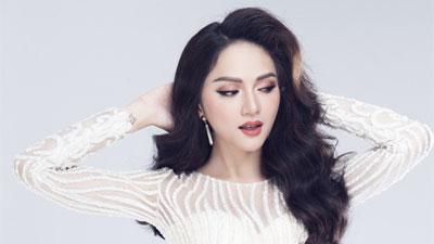 Hương Giang Idol tạm dẫn đầu giải 'Người đẹp truyền thông' tại Hoa hậu Chuyển giới Quốc tế