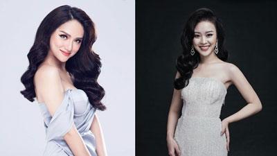 Miss Tài năng Hoa hậu Hoàn vũ dự đoán Hương Giang Idol trượt Top 3 Hoa hậu Chuyển giới Quốc tế