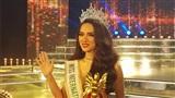 ĐỘC QUYỀN: Chia sẻ đầu tiên của Hương Giang sau khi đăng quang Hoa hậu chuyển giới Quốc tế 2018