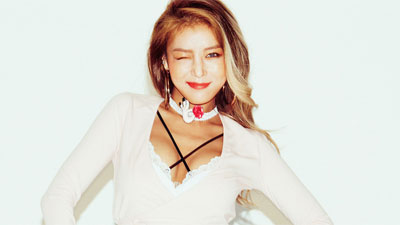 Nối gót Sunmi và Yeeun, cựu thành viên Wonder Girls ra album đầu tay