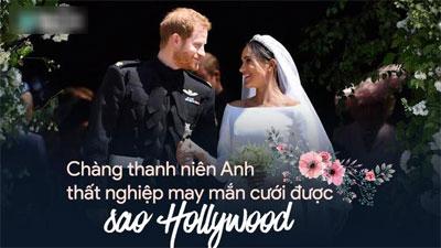 [PHOTO STORY] Đám cưới Hoàng gia trong mắt báo Úc: Thanh niên thất nghiệp 'vớ bẫm' mỹ nhân Hollywood