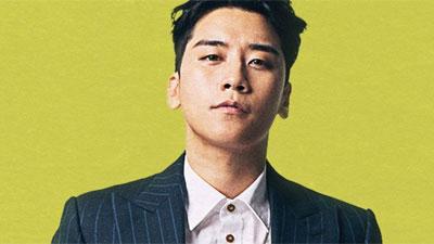 Mặc kệ lùm xùm vây quanh G-Dragon, Seungri vẫn 'đánh lẻ' với album solo