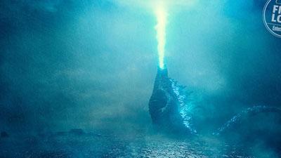 Bom tấn quái vật 'Godzilla: King of the Monsters' tung trailer mãn nhãn