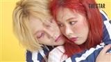 HOT: HyunA và E'Dawn đang hẹn hò?