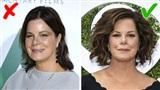8 lỗi tạo kiểu tóc thường gặp khiến bạn trông già hơn tuổi thật