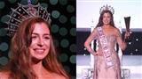Cận cảnh nhan sắc của Tân Hoa hậu Anh 2018