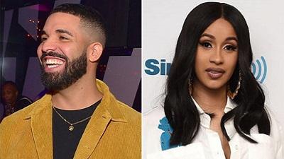Cardi B, Drake dẫn đầu đề cử American Music Awards 2018