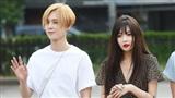 HyunA và E'Dawn bị đuổi khỏi công ty vì không trung thành