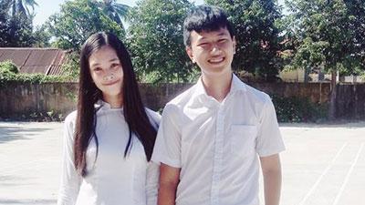 Thầy giáo tự hào, người dân Hội An xôn xao bàn tán về Hoa hậu Trần Tiểu Vy