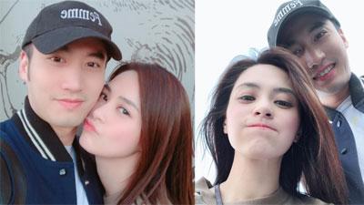 Chung Hân Đồng khoe ảnh du lịch cùng ông xã, úp mở sắp có em bé?