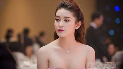Nghi án giữa đêm khuya: Á hậu Huyền My chia tay em trai MC Ngọc Trinh