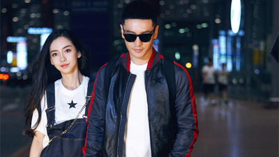 Nhìn lại một thời yêu sâu đậm của Huỳnh Hiểu Minh - Angela Baby, ai sẽ không xót xa nếu họ thật sự chia tay?