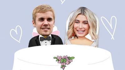 Justin Bieber chính thức xác nhận đã kết hôn với Hailey Baldwin