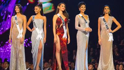 Các cựu Hoa hậu khắp thế giới 'thi nhau' nhắc đến H'Hen Niê sau Miss Universe 2018