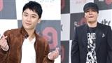 Cuối cùng, 'bố' Yang cũng lên tiếng về những bê bối liên quan đến club Seungri từng điều hành