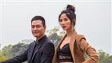 MC Phan Anh nói gì khi Hoàng Thuỳ xác nhận tham dự Miss Universe 2019?