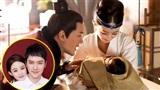Rộ tin Triệu Lệ Dĩnh sinh con trai sau 5 tháng kết hôn