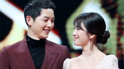 Song Joong Ki ngoại tình với chính bạn thân Song Hye Kyo?