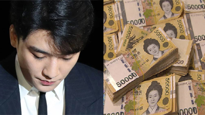 Lối thoát nào cho Seungri khi bạn thân thừa nhận đã hối lộ cảnh sát để làm ăn bất chính ở Burning Sun