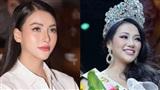 Sau lùm xùm mua giải Hoa hậu Trái đất, Phương Khánh tiếp tục bị nghi phẫu thuật thẩm mỹ