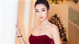 Đỗ Mỹ Linh nói gì khi bị chê là 'Hoa hậu nhạt nhất trong các Hoa hậu'