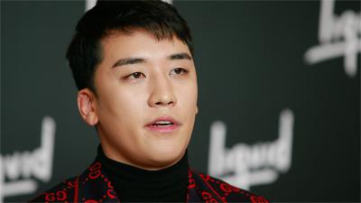 Seungri bị đuổi khỏi công ty chứ không phải tự giải nghệ?