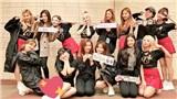 Ấm áp JYP family: ITZY sang Nhật cổ vũ concert của tiền bối Twice