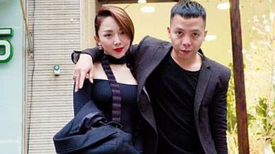 Tóc Tiên và Hoàng Touliver đi du lịch Hàn Quốc cùng nhau?