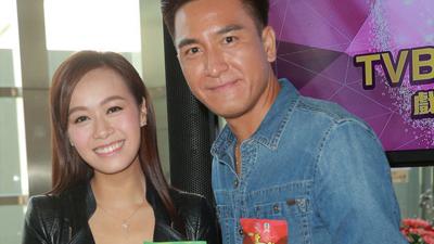Huỳnh Tâm Dĩnh chính thức lên tiếng sau scandal ngoại tình cùng Hứa Chí An: 'Xin lỗi Mã Quốc Minh'