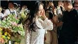 Bàng hoàng trước nhan sắc thật chưa chỉnh sửa của Dương Mịch: Nữ thần xinh đẹp chỉ là giả dối?