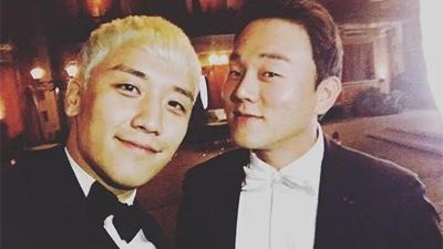 Sốc: Seungri và Yoo In Suk ngủ với gái mại dâm để 'test hàng'