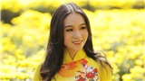 Con gái Trịnh Kim Chi: Từ cô bé thừa cân đen nhẻm lột xác thành 'tiểu Á hậu' cao 1m72 ở tuổi 17