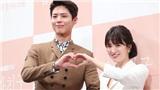 Bị đồn là người thứ 3 chen vào cuộc hôn nhân của Song Joong Ki - Song Hye Kyo, Park Bo Gum phản ứng quyết liệt