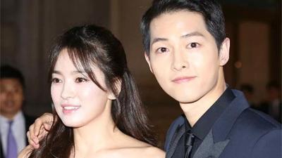 Song Joong Ki và Song Hye Kyo sẽ chính thức không còn là vợ chồng vào cuối tháng 7