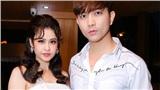Tim đăng status lạ rồi vội vàng xóa đi, dân mạng đồn đoán nam ca sĩ muốn nhắc đến Trương Quỳnh Anh và Bình Minh?