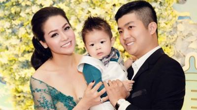 Phản ứng bất ngờ của chồng cũ Nhật Kim Anh khi nữ ca sĩ bị trộm đột nhập vào nhà lấy cắp 5 tỷ đồng