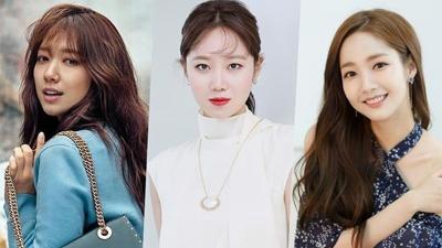 Bất kể nam chính là ai, top 10 nữ diễn viên phim Hàn này đều có khả năng tạo hit