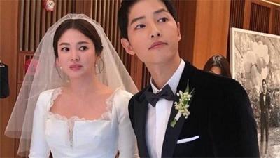 Ngày này cũng đến: Song Hye Kyo thẳng tay xóa bay tấm ảnh cưới triệu like trên Instagram
