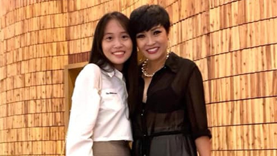 Mới 14 tuổi, con gái Phương Thanh đã sở hữu chiều cao khủng, hứa hẹn là ứng cử viên Hoa hậu trong tương lai