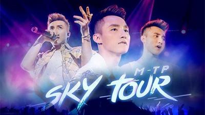 Chờ đợi gì ở Sơn Tùng M-TP tại Sky Tour 2019 tối nay?