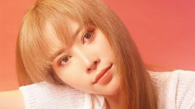 Nam Em khiến người hâm mộ trầm trồ bởi nhan sắc ngày càng như idol Hàn Quốc